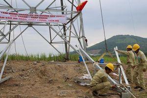 Rào cản tiến độ giải phóng mặt bằng dự án truyền tải điện