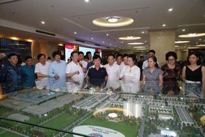 Hội doanh nhân trẻ Bắc Ninh dồn tổng lực tiến công trên mặt trận kinh tế