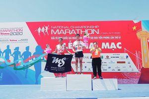 Tiền Phong Marathon 2020: Ấn tượng mạnh về khả năng tổ chức