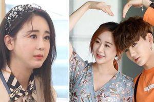 Cưới trai trẻ kém 18 tuổi, Hoa hậu Hàn Quốc sợ chết sớm hơn chồng