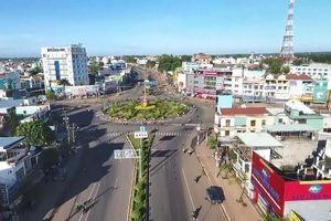 Bình Phước hướng tới đô thị thông minh lớn nhất Đông Nam Bộ