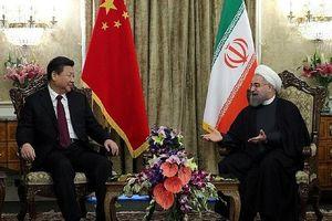 Đằng sau Thỏa thuận bí mật 25 năm Trung Quốc - Iran