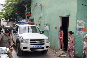 Khởi tố người phụ nữ phóng hỏa đốt phòng trọ khiến chồng con bỏng nặng