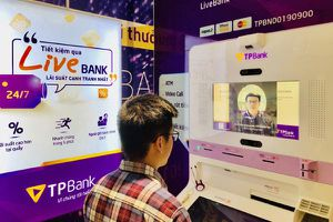 Tham vọng sau hệ thống nhận diện khuôn mặt của TPBank