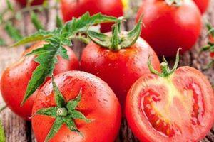 Những thực phẩm tuyệt đối không ăn kèm với cà chua