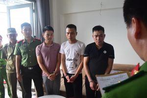 PGĐ Công an Thừa Thiên Huế: 'Tội phạm công nghệ cao thường dụ dỗ mua hàng và thanh toán qua web'