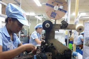 5 giải pháp chủ yếu nâng cao năng suất lao động doanh nghiệp