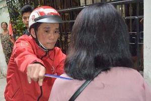 Duy 'mắt nai' bị bắt sau khi cướp tài sản của bà cụ 69 tuổi
