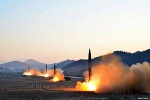 Iran xác nhận những 'thành phố tên lửa' dưới lòng đất, dọa sẽ là 'cơn ác mộng' với Mỹ