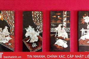 Khu di tích Đại thi hào Nguyễn Du sưu tầm thêm 27 hiện vật và tài liệu quý
