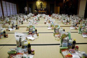 Ngôi chùa ở Nhật Bản cho người Việt nương náu giữa mùa dịch COVID-19