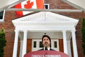 Canada chào đón lao động nước ngoài muốn 'nhảy việc' khỏi Mỹ