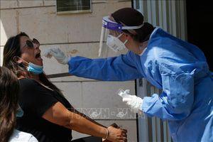 Chính phủ Israel được 'bật đèn xanh' tự áp đặt biện pháp phòng dịch COVID-19