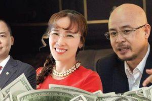 Đại gia Việt và những câu nói 'bất hủ' về tiền bạc