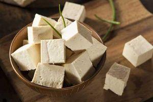 6 thực phẩm 'đại kỵ' với đậu phụ, dùng chung dễ gây sỏi thận