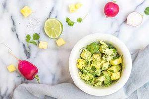 Những thực phẩm 'quý như vàng' giúp bảo vệ tim mạch, gan - thận của bạn