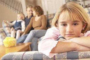 Không phải roi vọt, đây mới chính là điều khiến con cái sợ hãi nhất ở cha mẹ, đọc và suy ngẫm