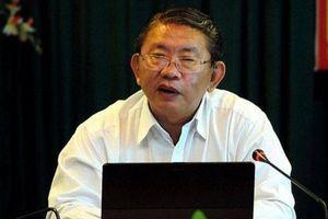 Nguyên Chánh án TAND tỉnh Đồng Tháp bị cách hết các chức vụ trong Đảng