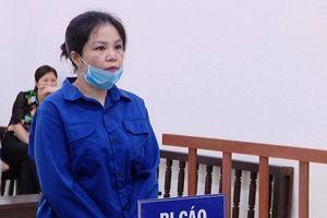 Vụ gài ma túy vào xe người tình: Y án sơ thẩm đối với cựu Thượng úy Công an