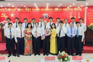 Đảng ủy Cục ĐTNĐ Việt Nam: Quyết tâm vượt mọi sóng lớn