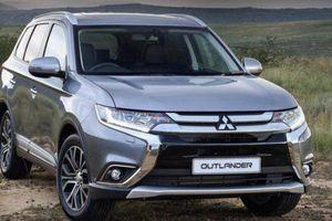 Bảng giá Mitsubishi tháng 7/2020: Mua Outlander tiết kiệm gần 200 triệu