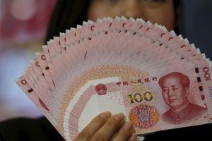 Tỷ giá nhân dân tệ hôm nay 7/7: MBBANK tăng 22 đồng chiều bán ra
