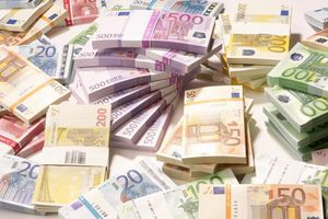 Tỷ giá euro hôm nay 7/7: Ngân Hàng Á Châu tăng 152 đồng chiều bán ra