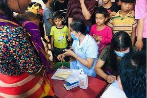 Gia Lai: Học sinh được nghỉ học một tuần để phòng, chống bệnh bạch hầu