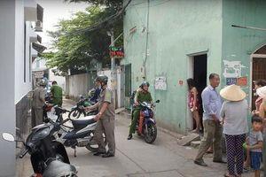 TP.HCM: Khởi tố, tạm giam người phụ nữ phóng hỏa đốt nhà