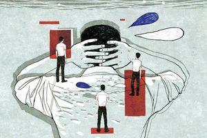 Làm thế nào để chấp nhận sự vỡ mộng khi trưởng thành?