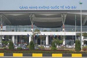 Nữ nhân viên tử vong sau khi bị ô tô va chạm trong khu bay Cảng HKQT Nội Bài