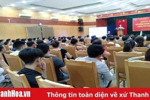Đào tạo, bồi dưỡng doanh nhân trên địa bàn TP Thanh Hóa
