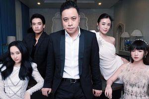 'Thiên thần hộ mệnh' - bom tấn mới của đạo diễn Victor Vũ