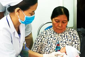 Chủ động phòng ngừa dịch bệnh bạch hầu