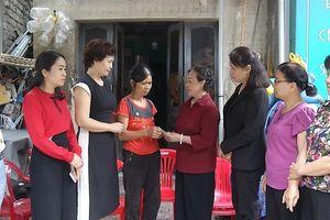 Tấm lòng nhân ái của các nữ doanh nhân Cẩm Phả