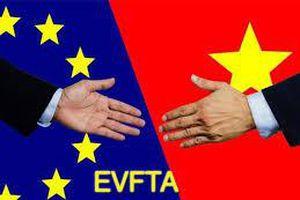 Thực thi EVFTA: Những giải pháp trọng tâm cho doanh nghiệp Việt Nam trong bối cảnh đại dịch covid-19