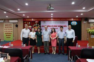 Công ty cổ phần Thực phẩm Hà Nội tổ chức thành công Đại hội đồng cổ đông thường niên năm 2020