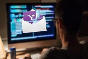 Mê ảnh khiêu dâm, kỹ sư Yahoo hack hơn 6.000 tài khoản