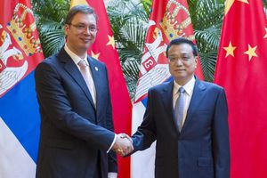 Trung Quốc thất bại trong việc xâm nhập Trung Âu và Nam Âu về kinh tế?