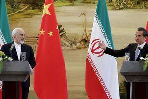 Quan hệ Iran - Trung Quốc: Đối tác lâu dài hay lựa chọn tạm thời?