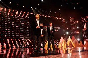 Campuchia là nước chủ nhà Lễ trao giải Truyền hình châu Á lần thứ 25