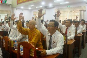 HĐND tỉnh Hậu Giang thông qua nhiều Nghị quyết quan trọng