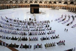 Saudi Arabia ban hành quy tắc hành hương mới do ảnh hưởng của Covid-19