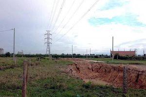 Vi phạm quản lý đất đai ở Bình Thuận: Truy tố 6 bị can