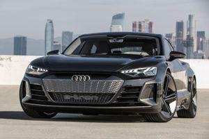 Mẫu xe mui trần mới của Audi khiến nhiều đối thủ dè chừng