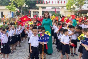 Hà Nội: Năm học 2020-2021 sẽ tăng hơn 67 nghìn học sinh các cấp