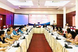 Việt Nam gia nhập Công ước số 98 của ILO
