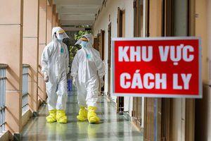 Thành phố Hồ Chí Minh cách ly y tế một trường hợp nhập cảnh trái phép