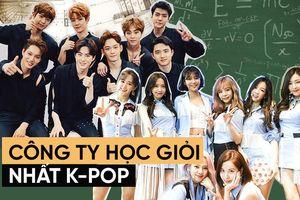 Những nhóm nhạc học hành đỉnh nhất Kpop: Toàn Thạc sĩ, Tiến sĩ trường danh tiếng, có người được tổng thống Mỹ tặng bằng khen