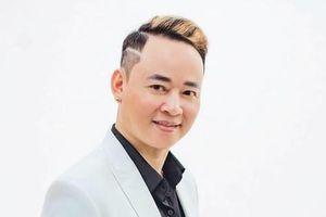 Diễn viên Tùng Dương ly hôn vợ kém 17 tuổi